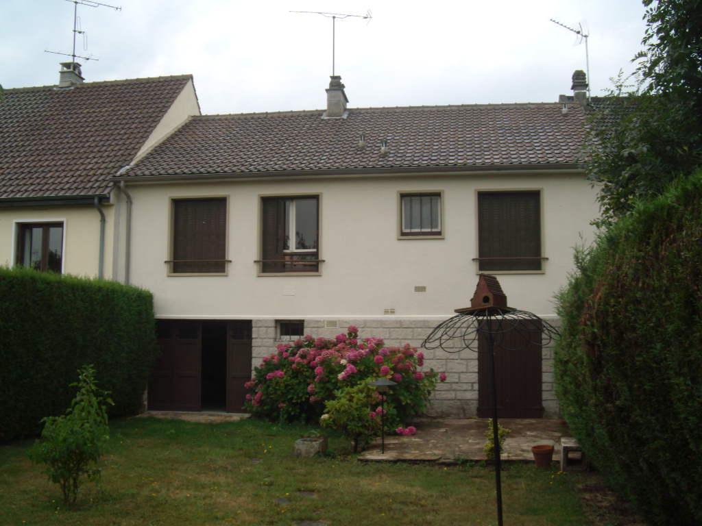 Maison à louer sur Le Mesnil St Denis