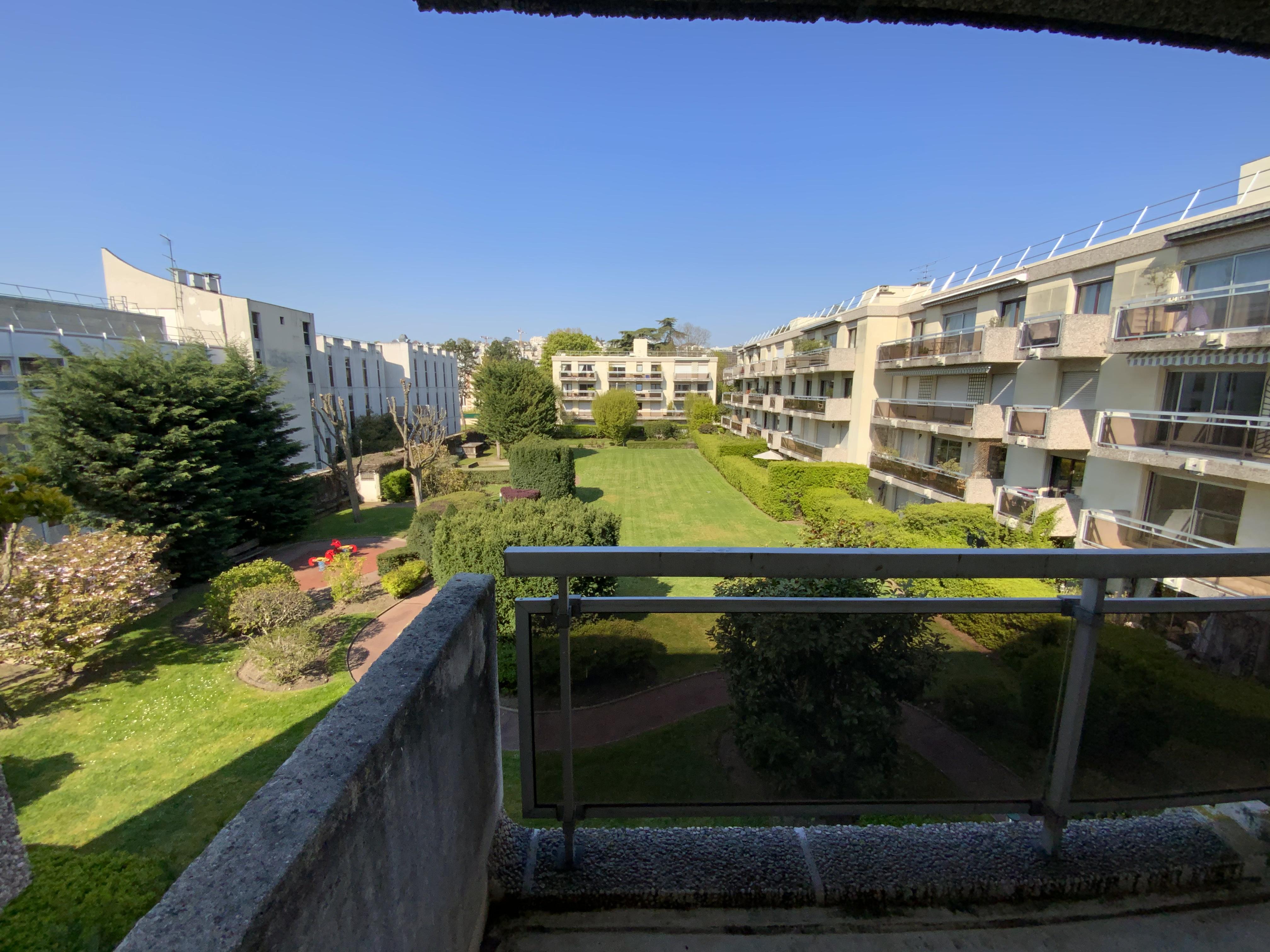 Appartement à louer, Boulogne Billancourt (92100)