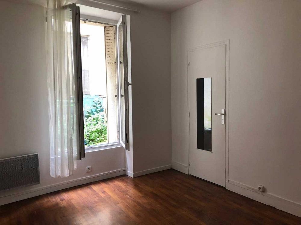 Appartement à louer, Paris (75014)