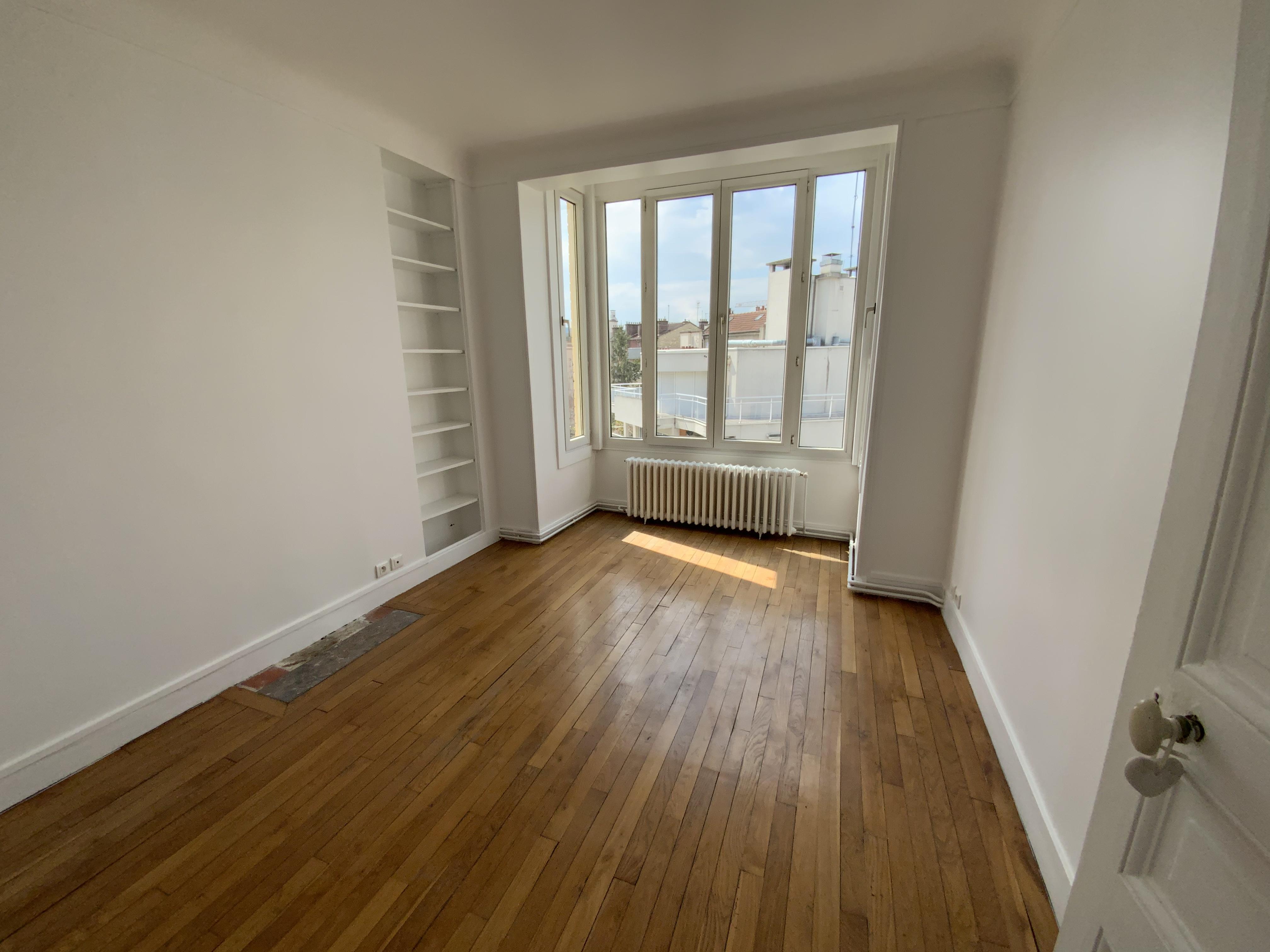 Appartement à louer sur Boulogne-billancourt