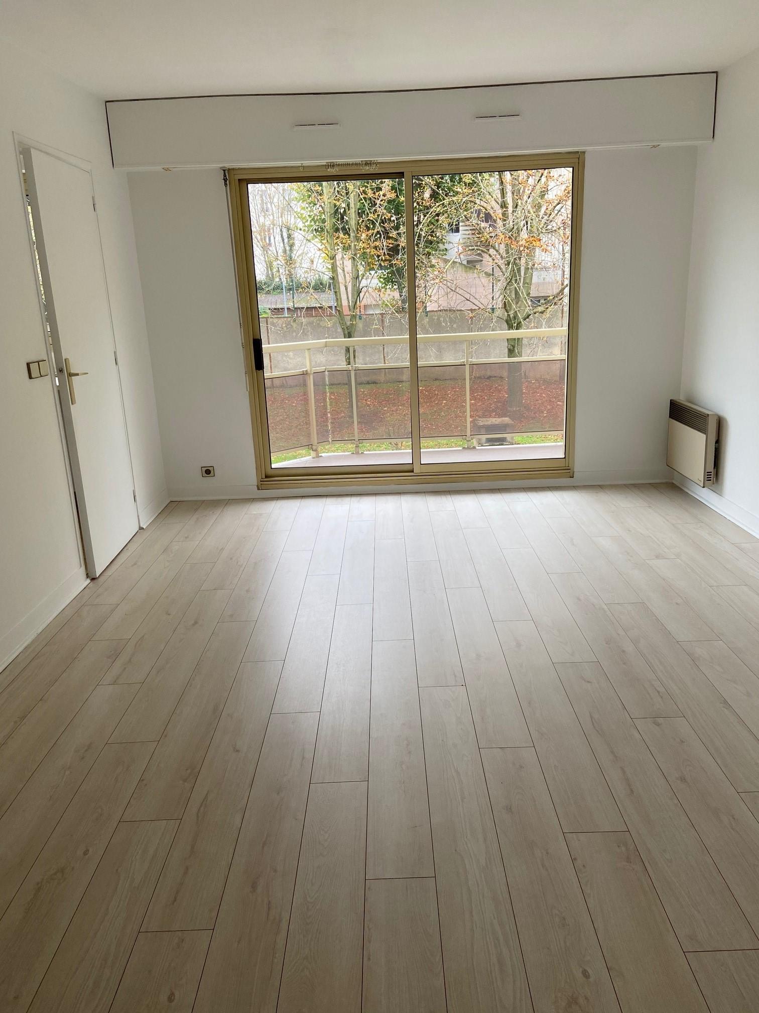 Appartement à louer, Montrouge (92120)