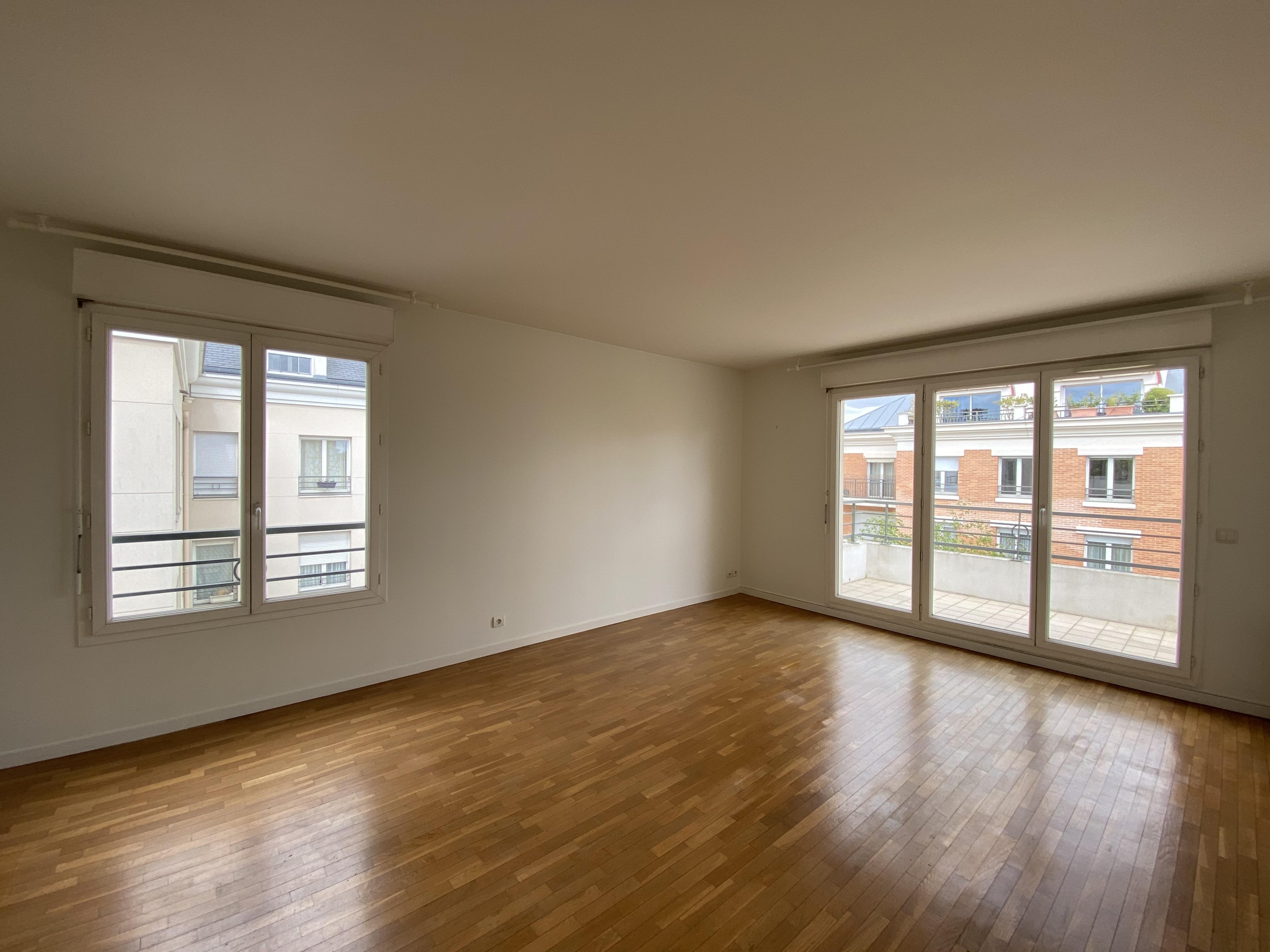 Appartement à louer sur Meudon