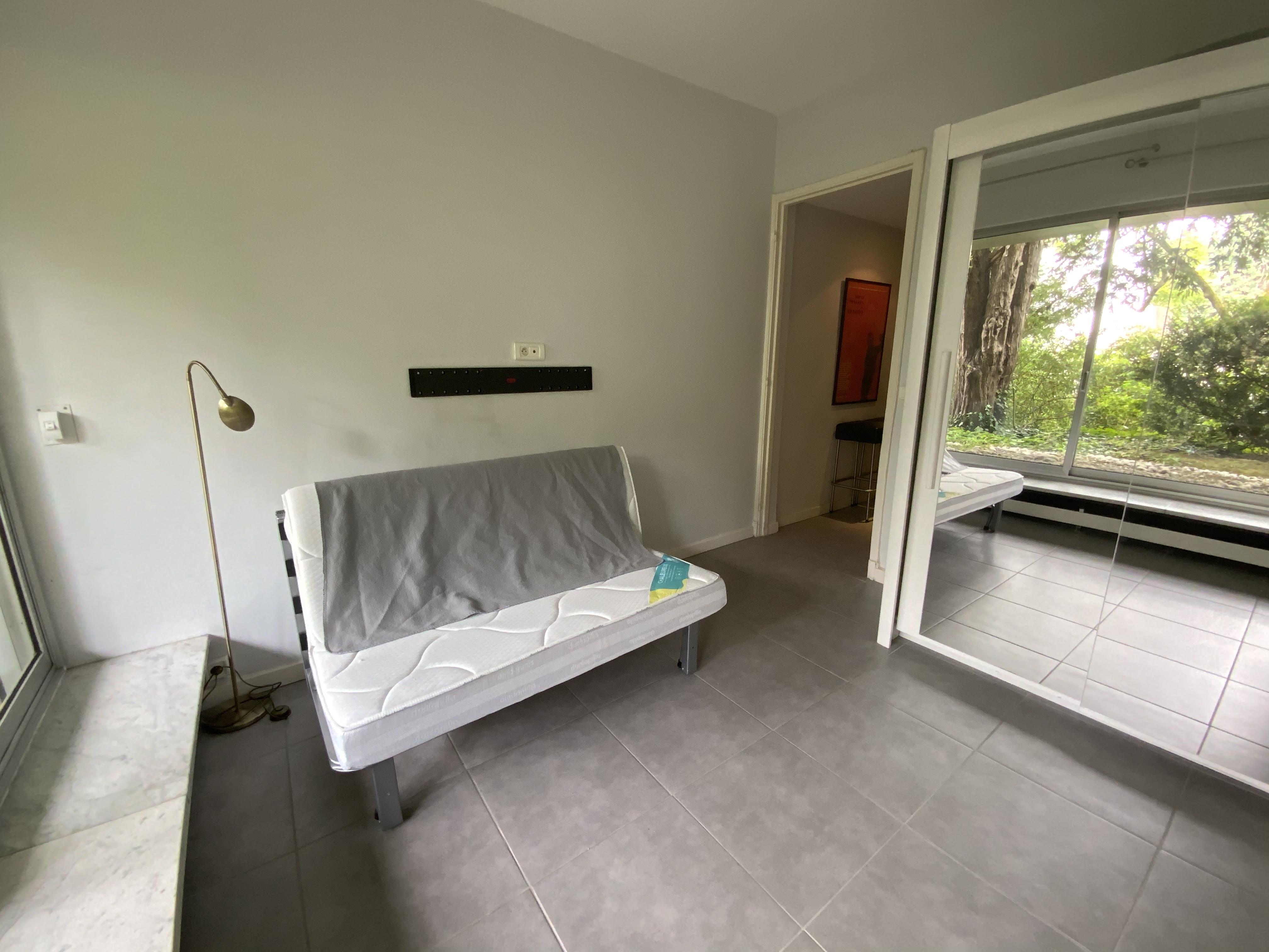 Appartement meublé à louer, Boulogne Billancourt (92100)