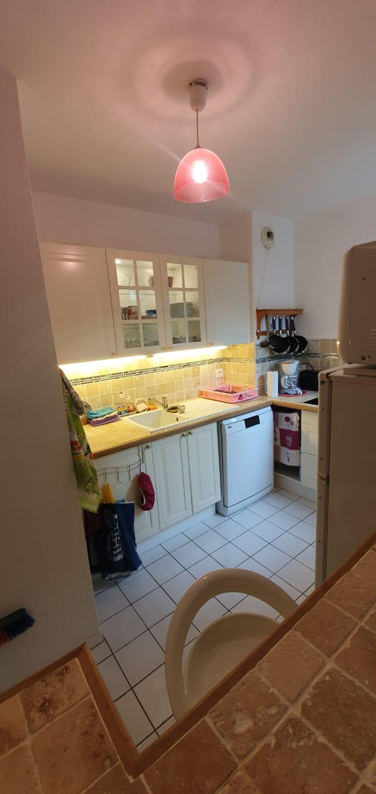 Appartement à vendre, Vanves (92170)