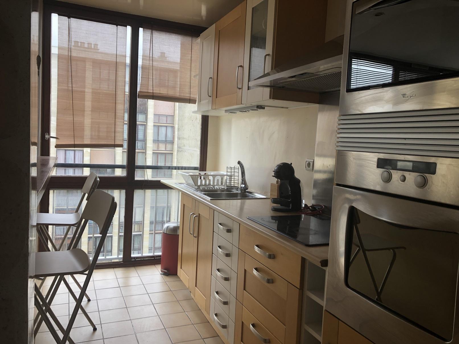 Appartement à vendre, Neudon La Foret (92360)