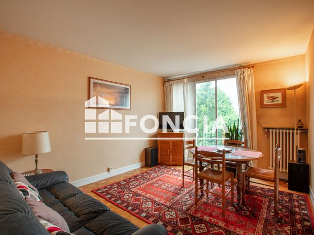 Appartement à vendre sur Clamart