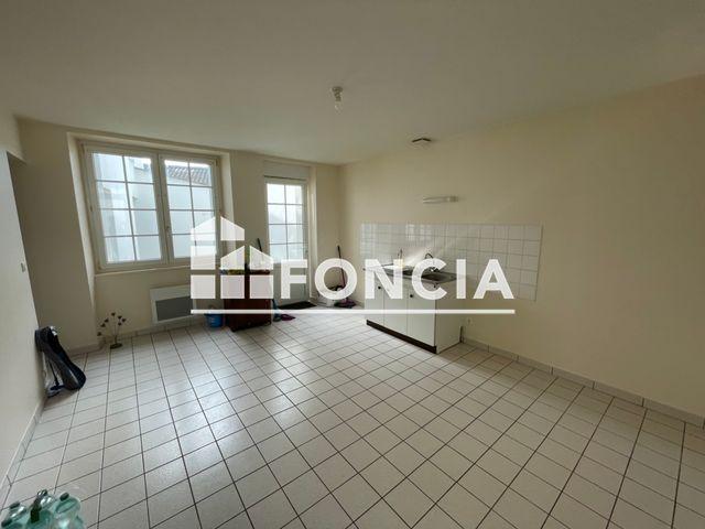 Appartement à louer sur Falleron