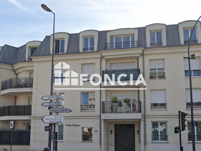 Appartement à louer sur Chatillon